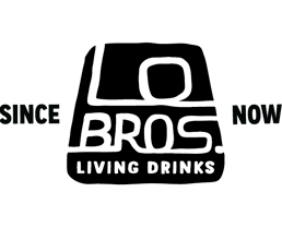 Lo Bros. Living Drinks