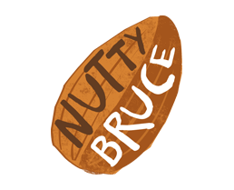 Nutty Bruce